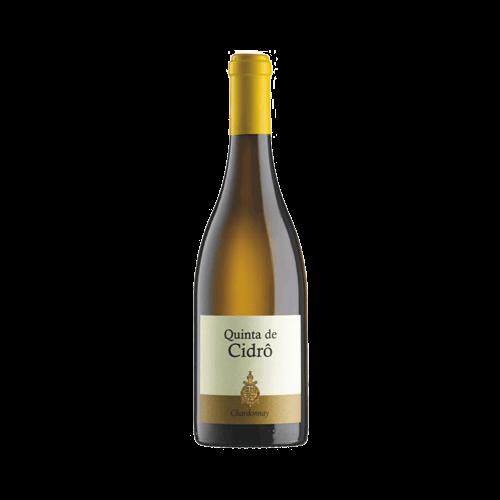 Quinta de Cidrô Chardonnay - Vino Blanco