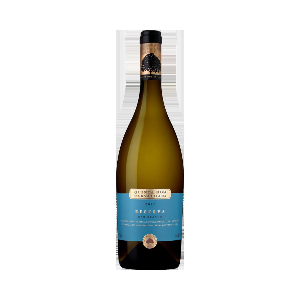 Quinta dos Carvalhais Reserva Vin Blanc