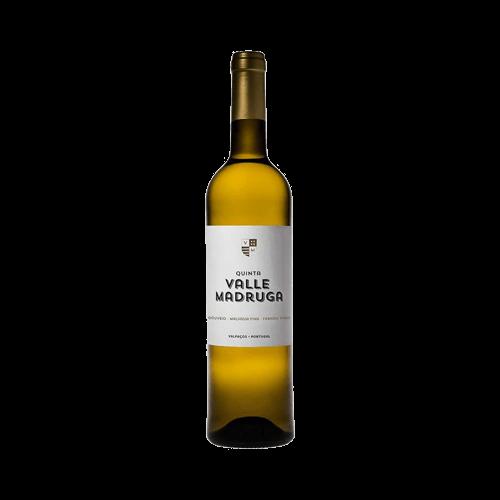Quinta Valle Madruga Colheita Seleccionada - White Wine