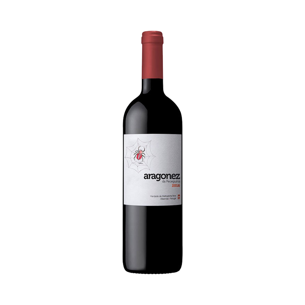 Aragonez da Peceguina Red Wine