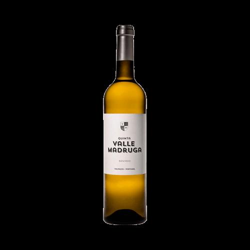 Quinta Valle Madruga Viosinho - Vinho Branco