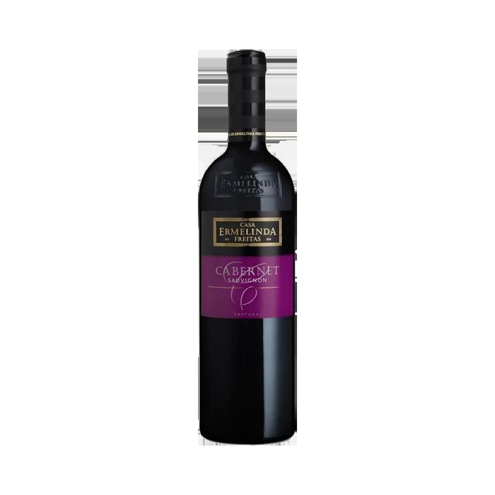 Casa Ermelinda Freitas Cabernet Sauvignon - Rode Wijn