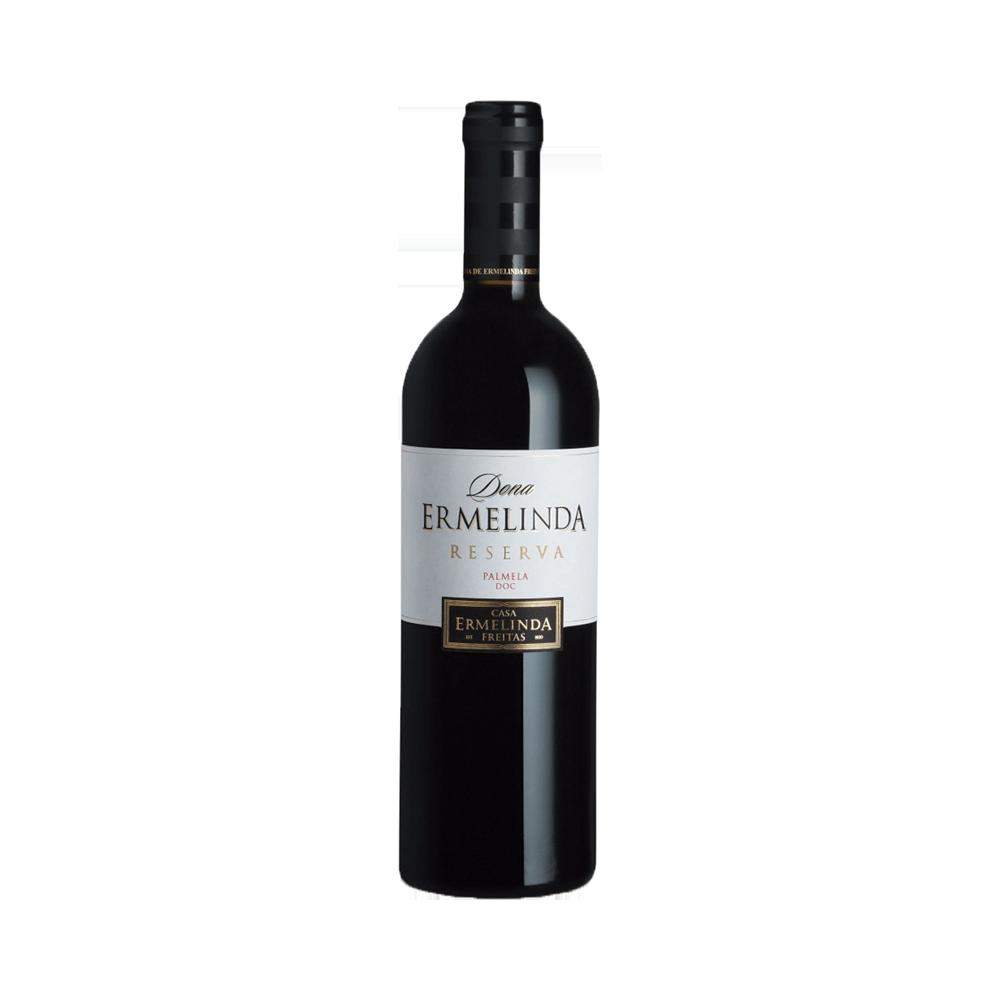 Dona Ermelinda Reserve - Rotwein