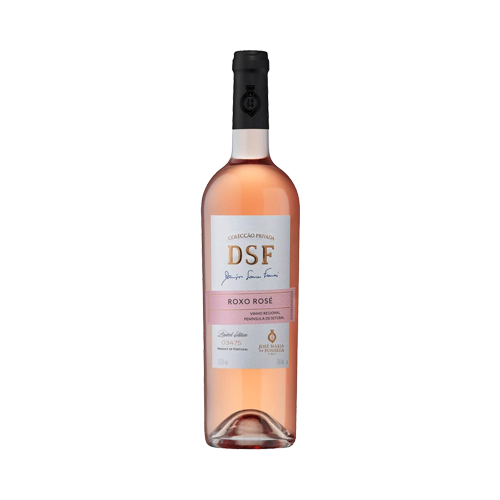 DSF Private Collection Roxo Vin Rosé