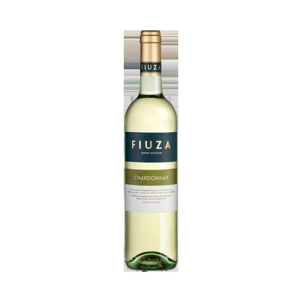 Fiuza Chardonnay - Weißwein