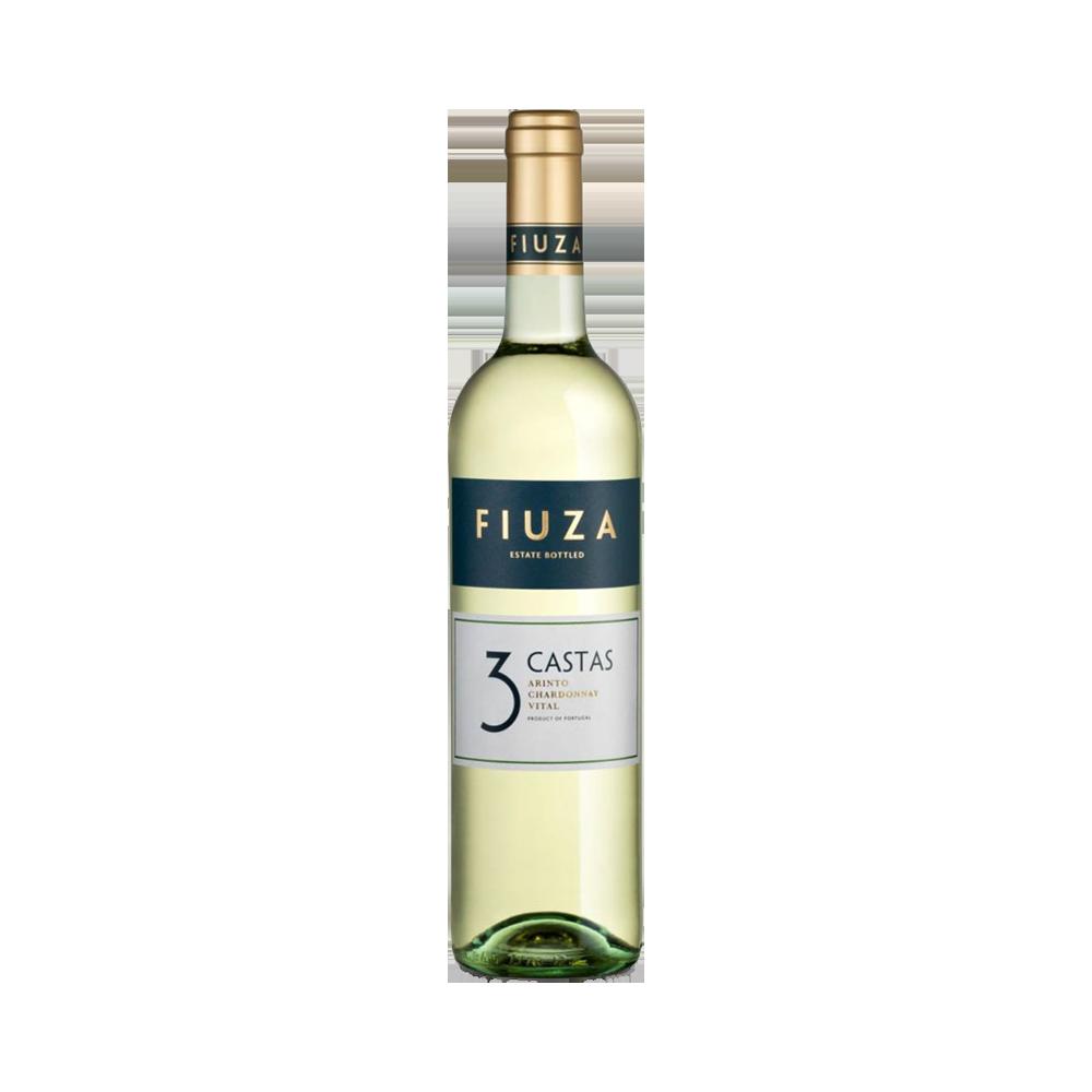 Fiuza Três Castas - Vin Blanc