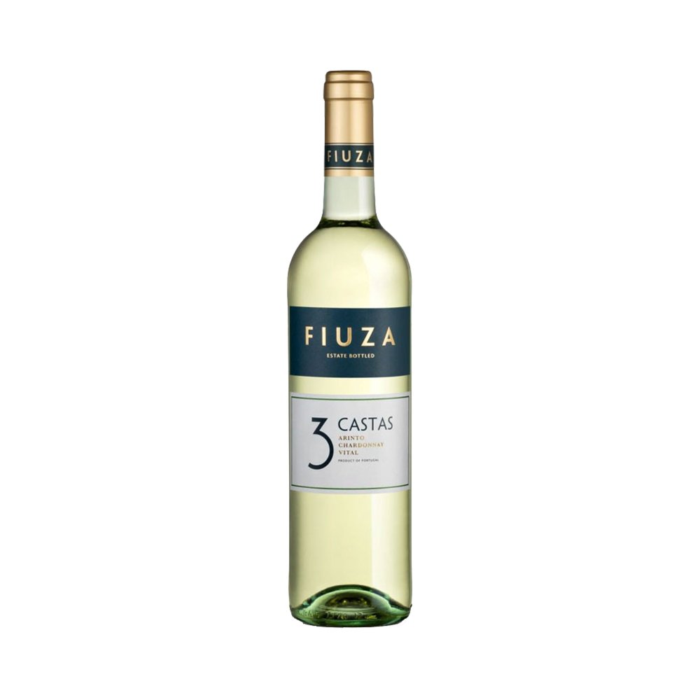 Fiuza Três Castas - White Wine