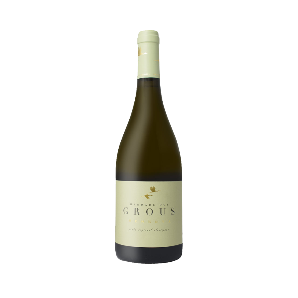 Herdade dos Grous Reserve - Weißwein