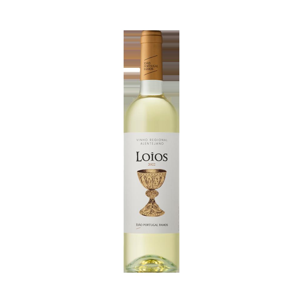 Loios Vin Blanc