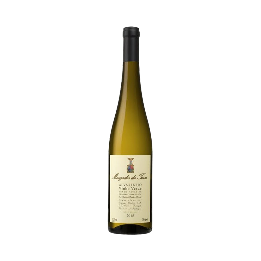 Morgadio Da Torre - White Wine