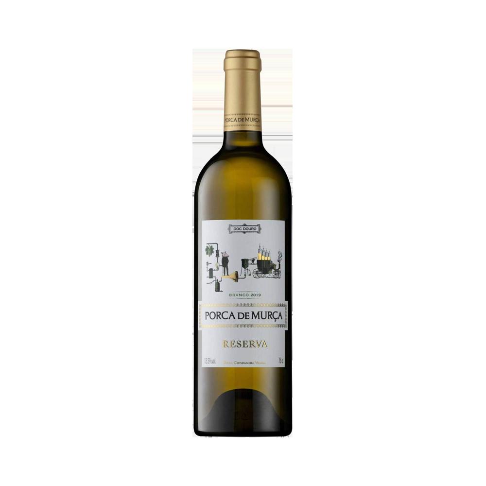 Porca de Murça Reserva - Vino Blanco