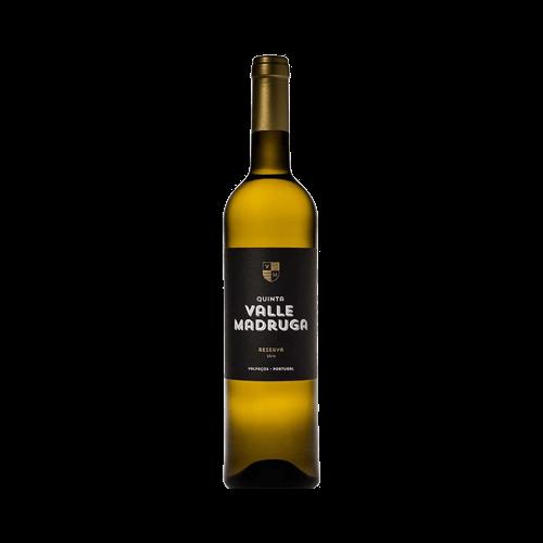 Quinta Valle Madruga Reserva - White Wine