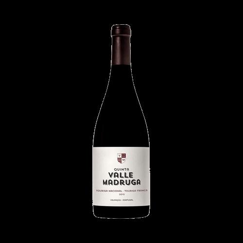 Quinta Valle Madruga Colheita Seleccionada - Vinho Tinto