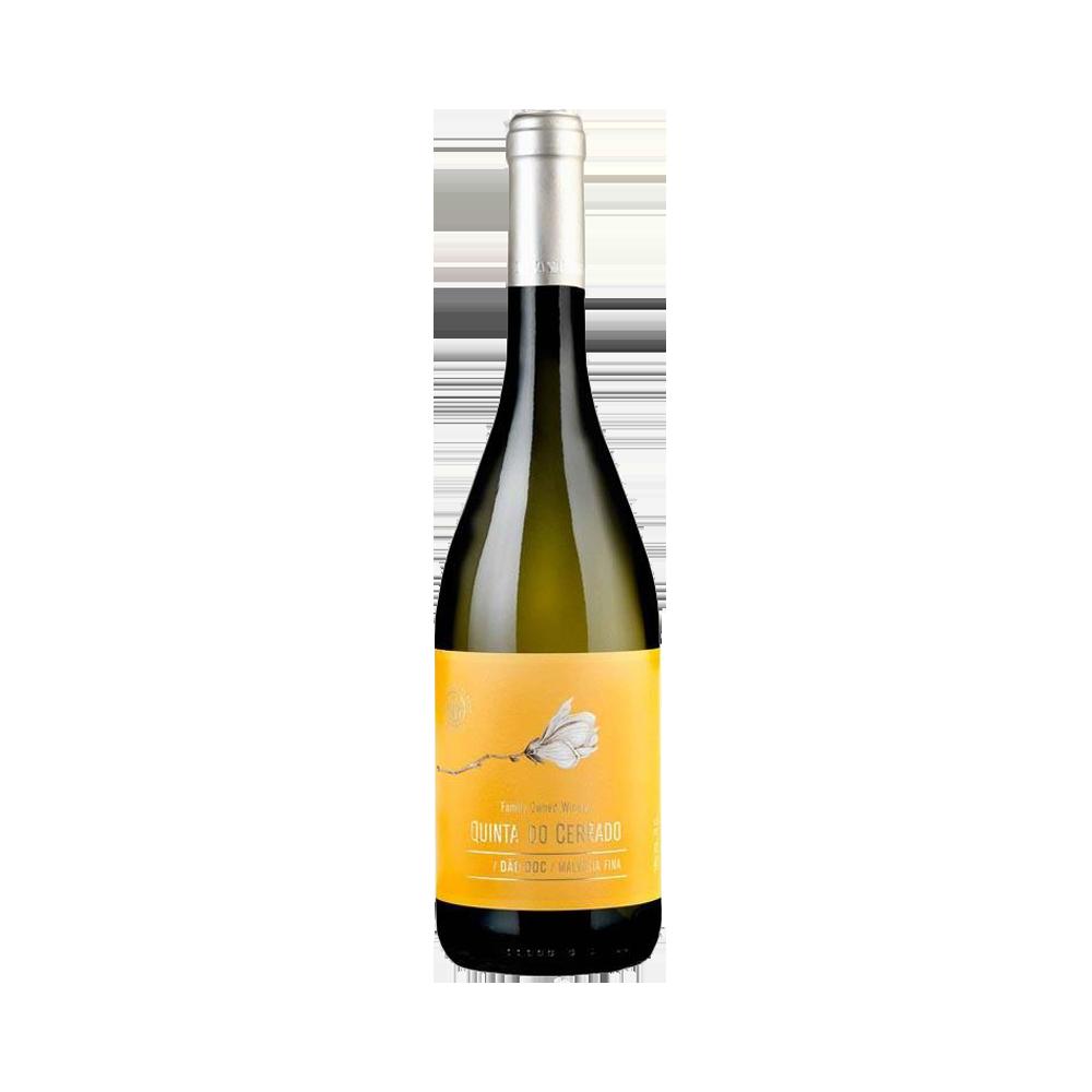 Quinta do Cerrado Malvasia Fina - Vinho Branco