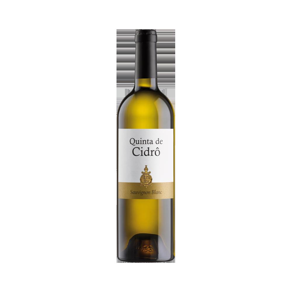 Quinta de Cidrô Sauvignon Blanc - Vino Blanco
