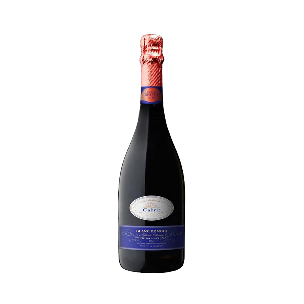 Cabriz Blanc de Noir Bruto - Vin Pétillant