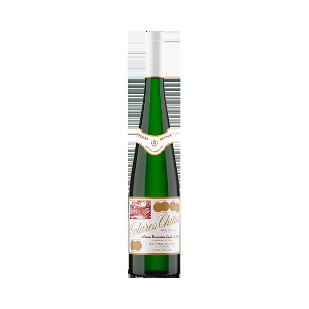 Chitas Reserve Weißwein