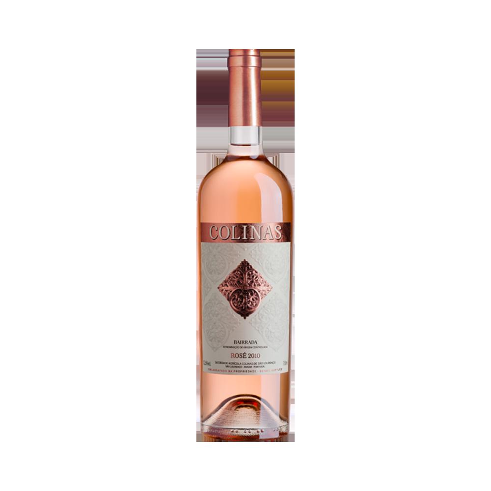 Colinas - Vino Rose