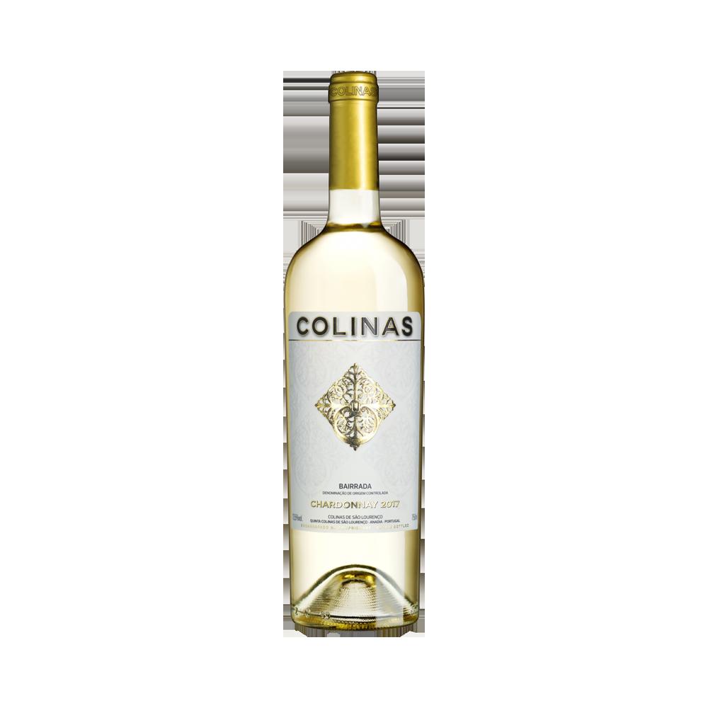 Colinas Chardonnay - Vino Blanco