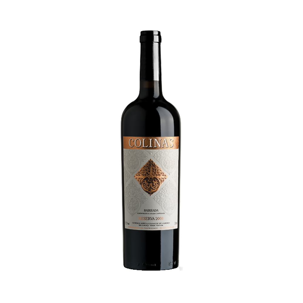 Colinas Reserva - Red Wine