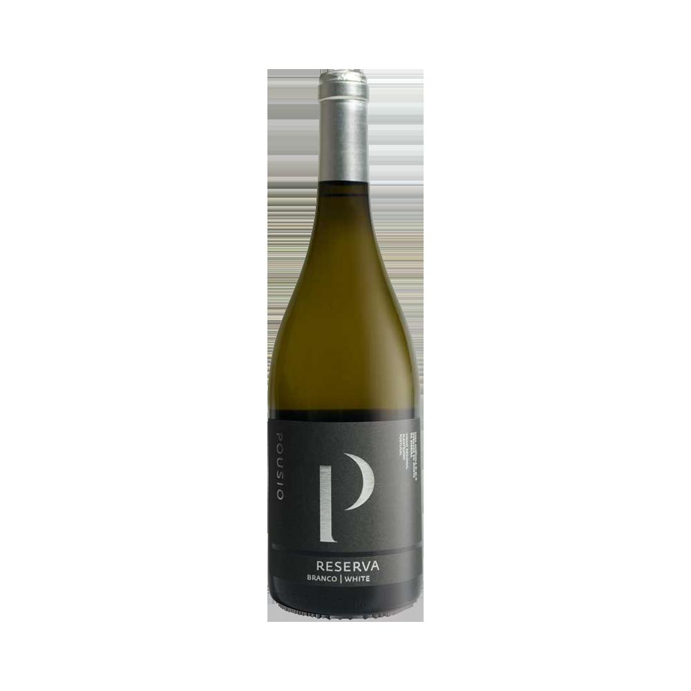 Pousio Reserva - Vinho Branco