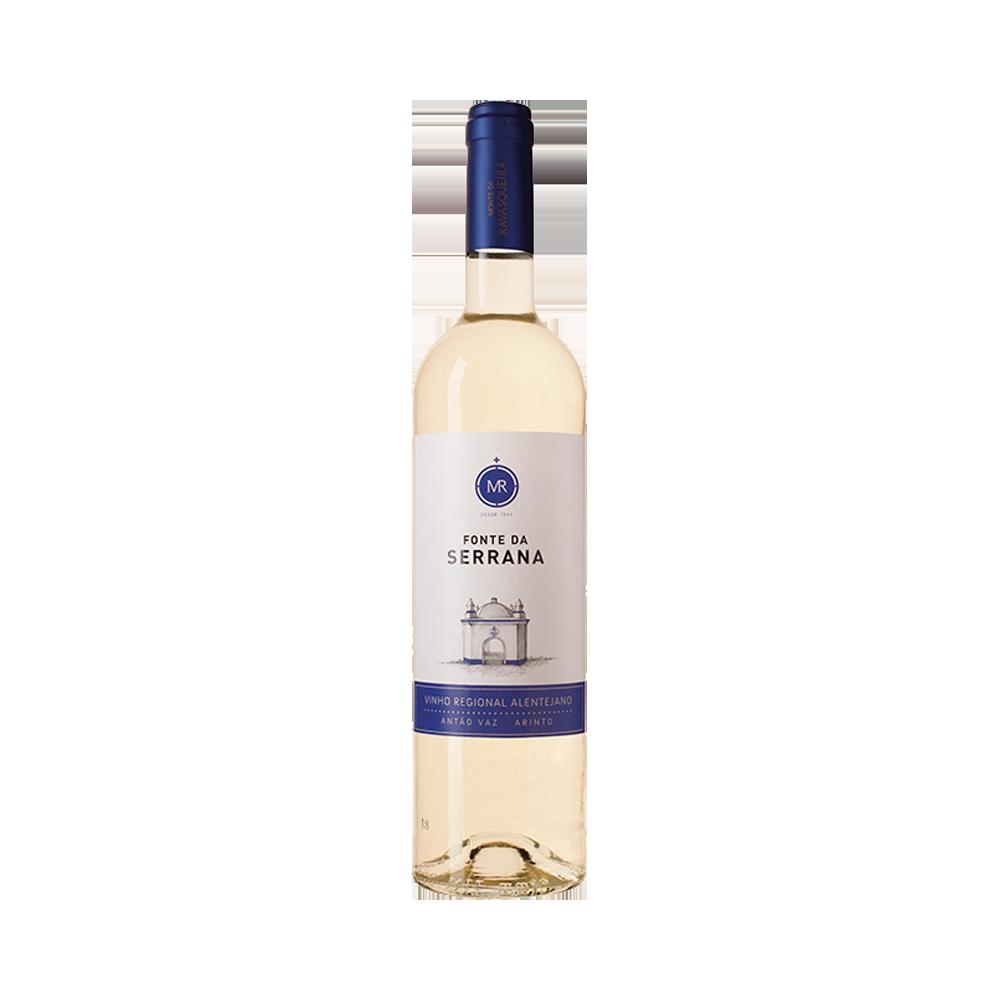Fonte da Serrana - Vin Blanc