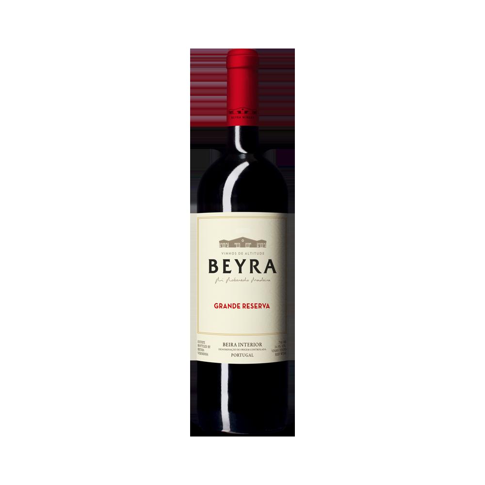 BEYRA Grande Reserva Rotwein