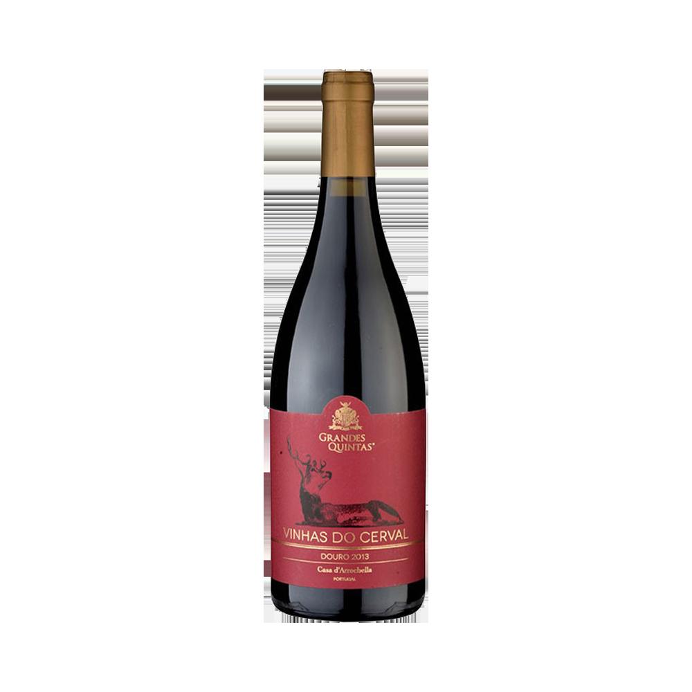 Vinhas do Cerval - Vin Rouge