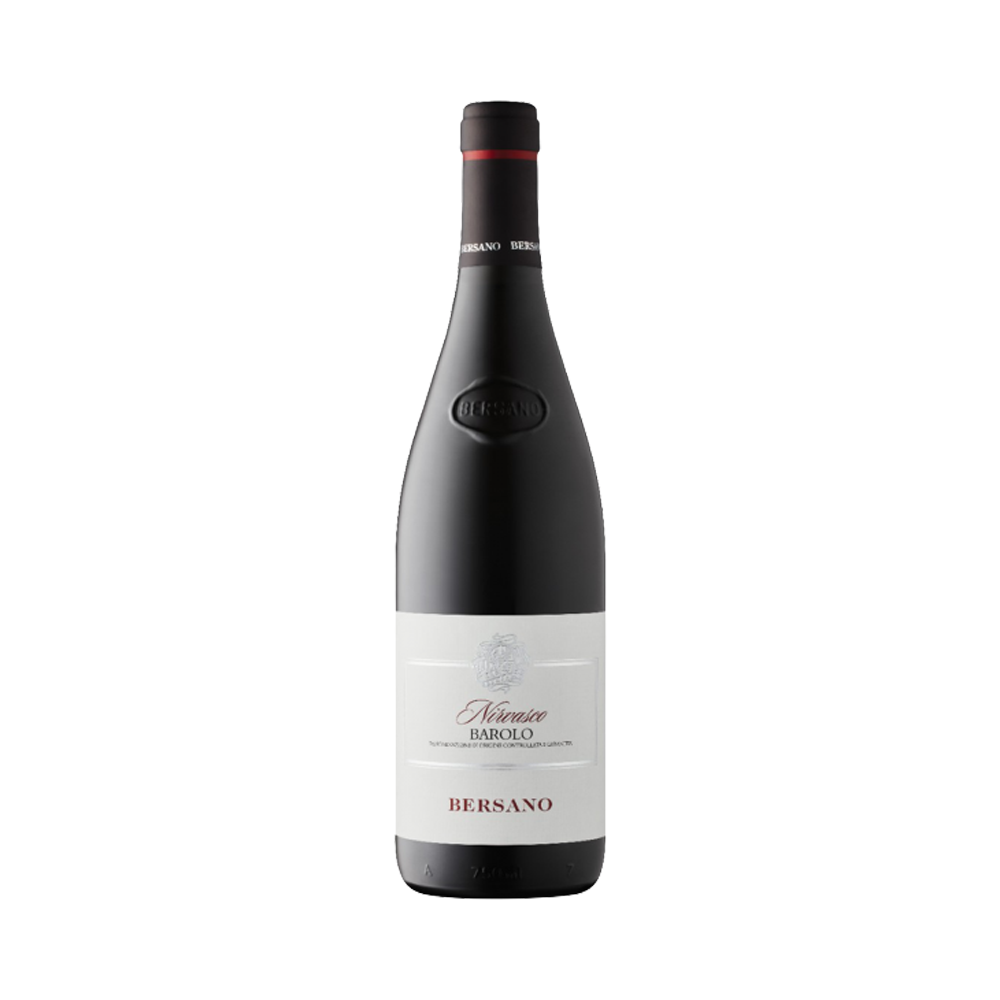 Nirvasco Barolo DOCG Red Wine