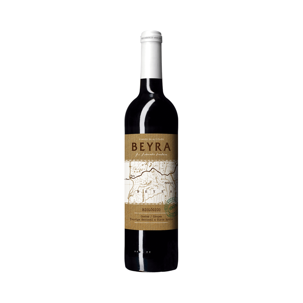 Beyra Biologico - Vin Rouge
