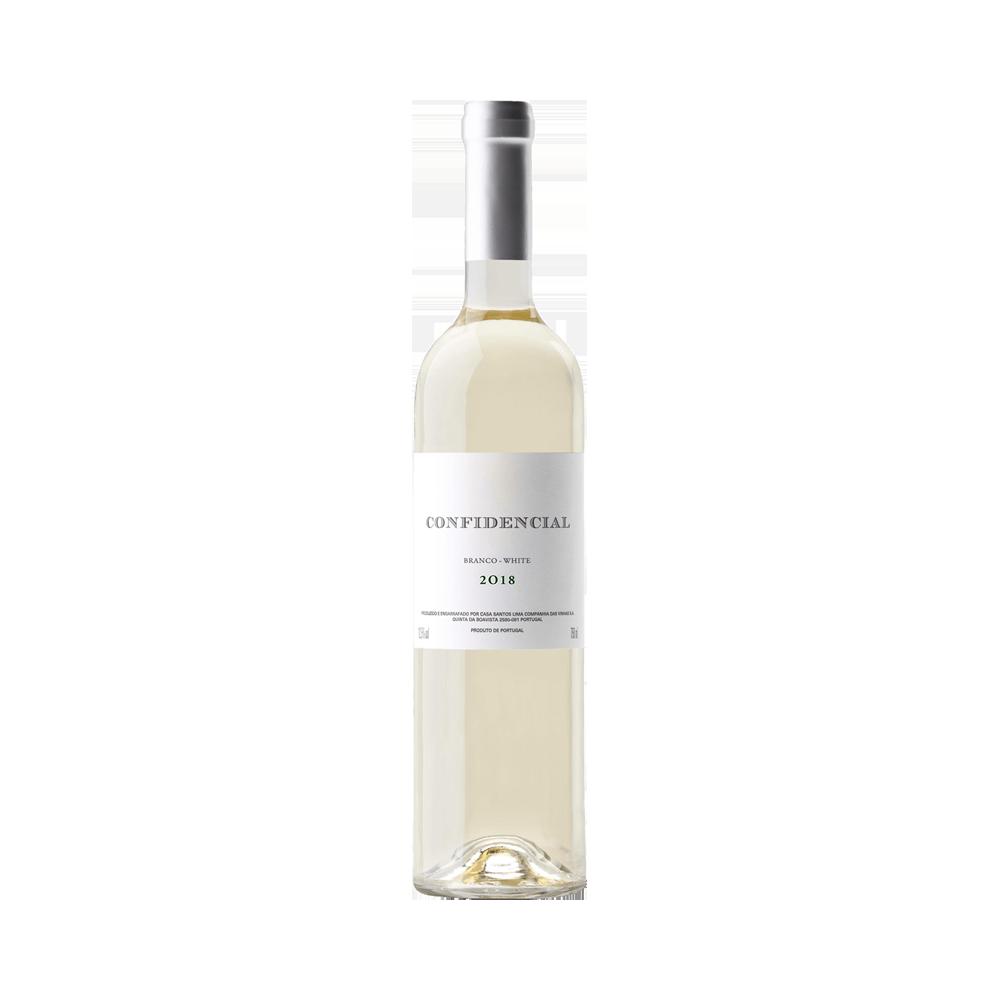 Confidencial - Vin Blanc