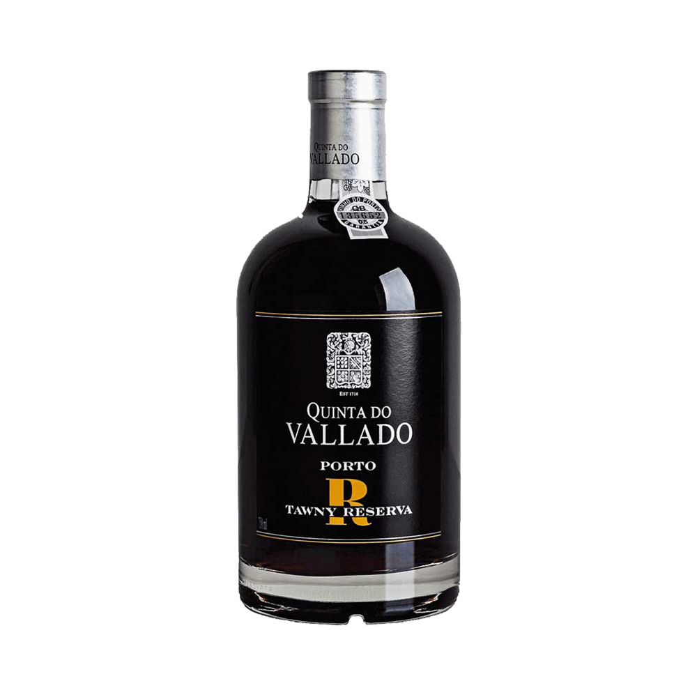 Vin de Porto Quinta do Vallado Reserva Tawny - Vin Fortifié