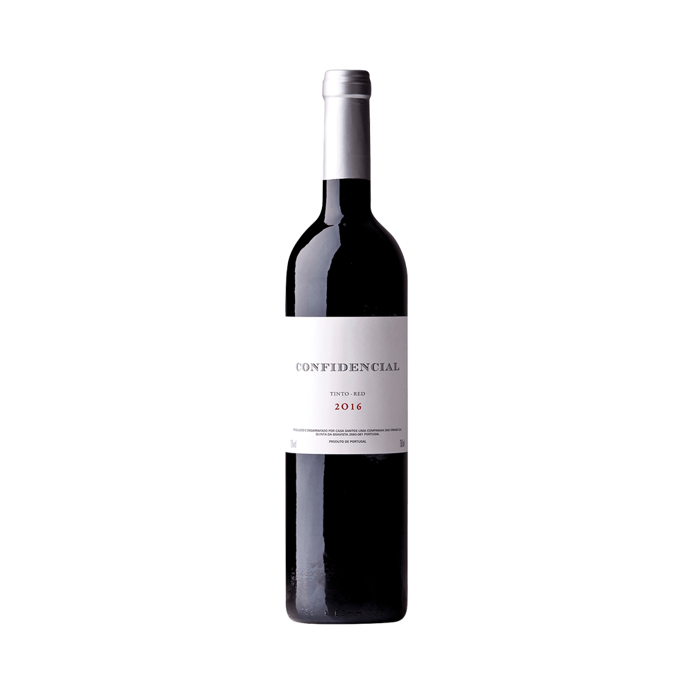 Confidencial - Vin Rouge