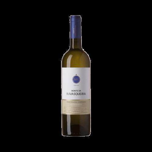 Monte da Ravasqueira Alvarinho - Weißwein
