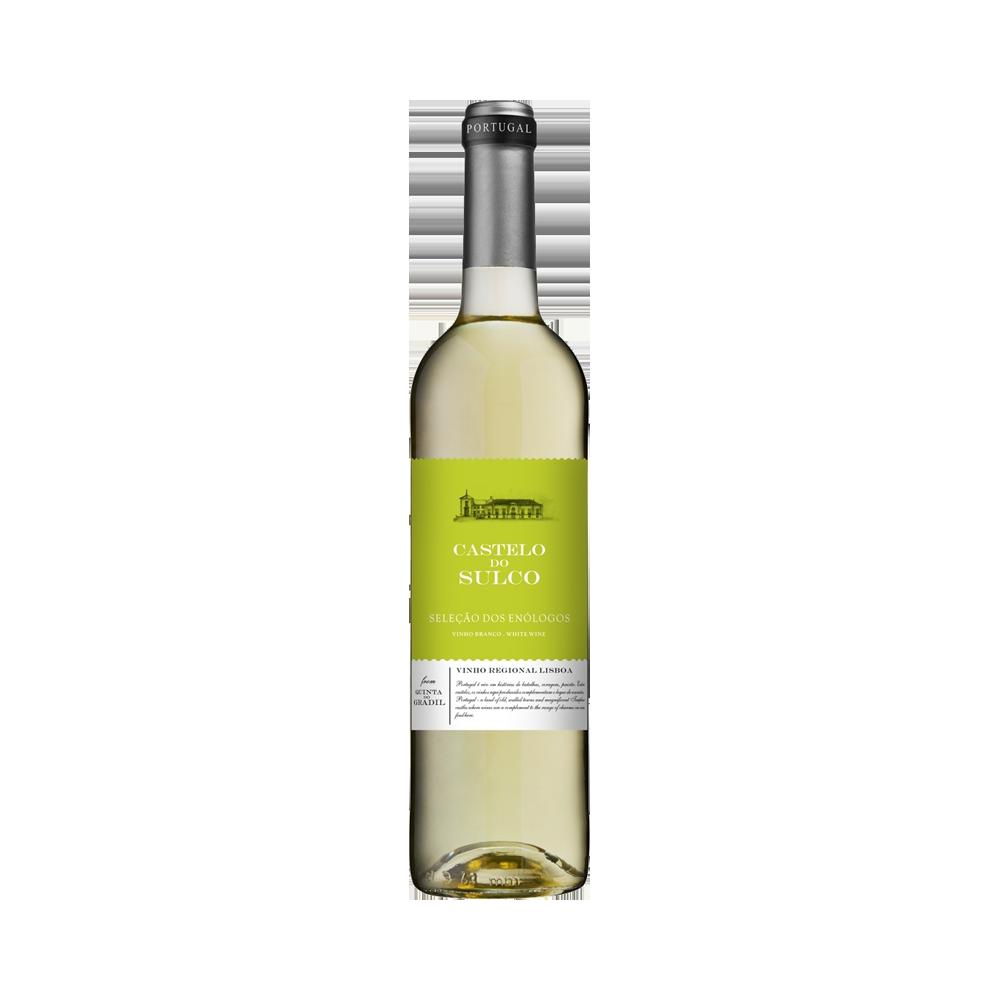 Castelo do Sulco Seleção dos Enólogos Vin Blanc