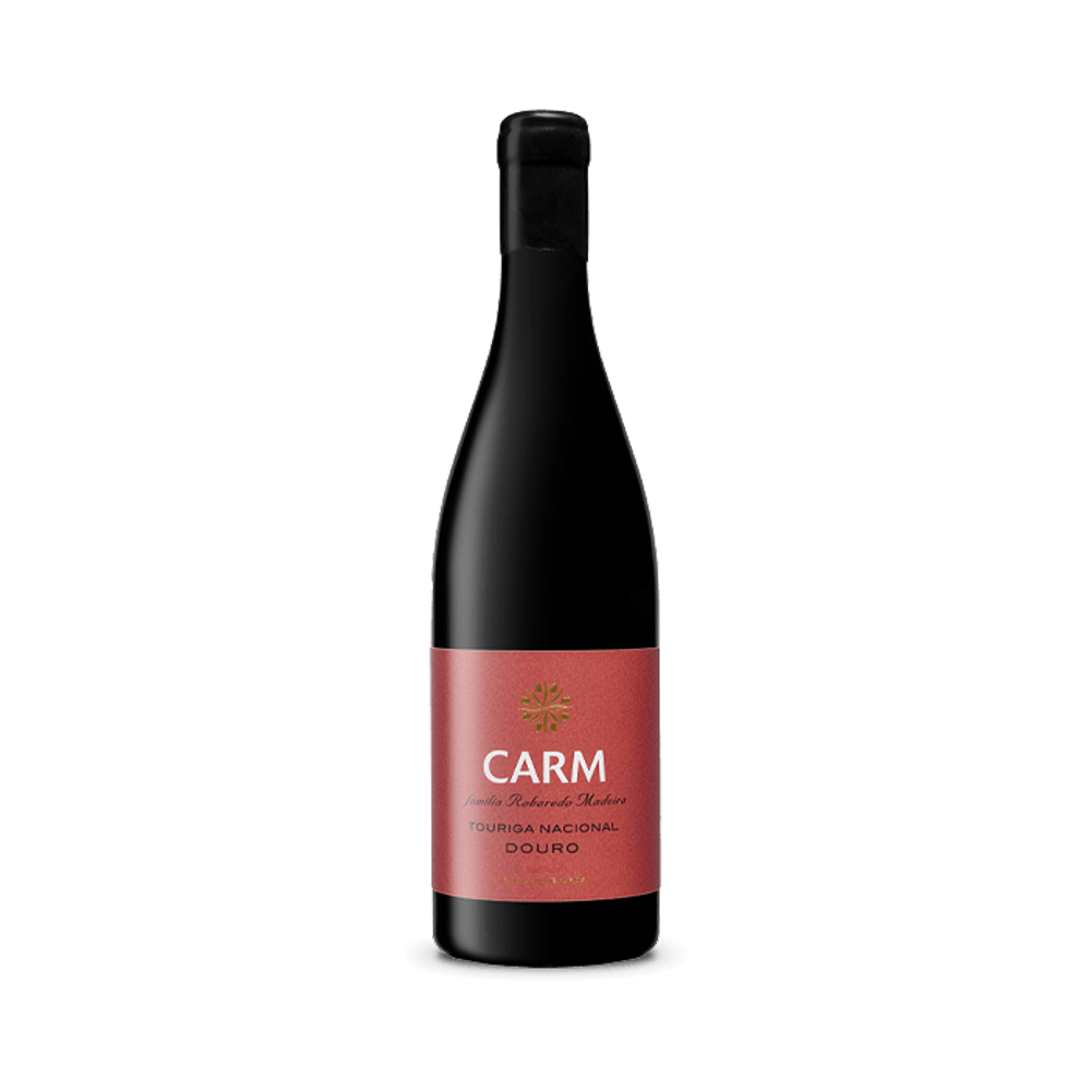 Carm Touriga Nacional - Red Wine