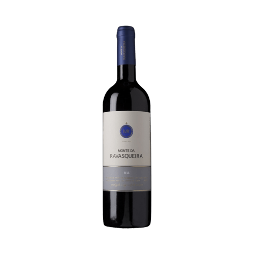 Monte da Ravasqueira Nero dAvola - Red Wine