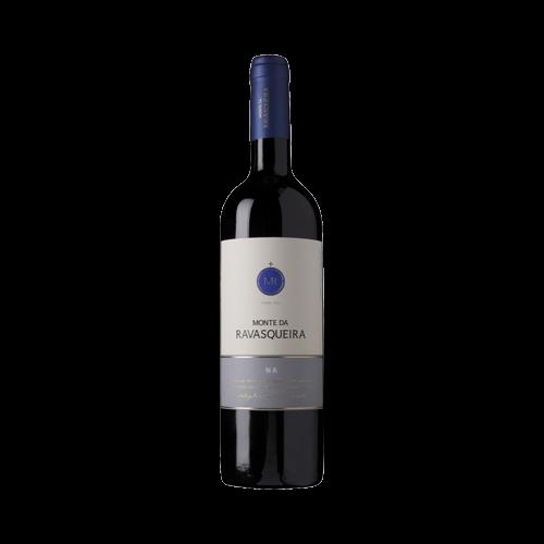 Monte da Ravasqueira Nero dAvola - Vino Tinto
