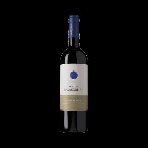 Monte da Ravasqueira Petit Verdot - Red Wine