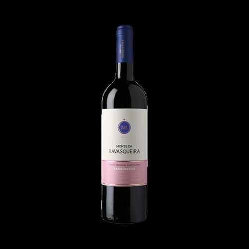 Monte da Ravasqueira Sangiovese - Red Wine