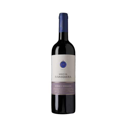 Monte da Ravasqueira Syrah Viognier - Red Wine