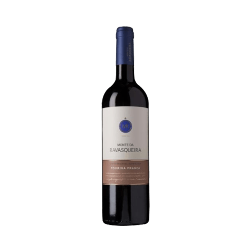 Monte da Ravasqueira Touriga Franca - Red Wine