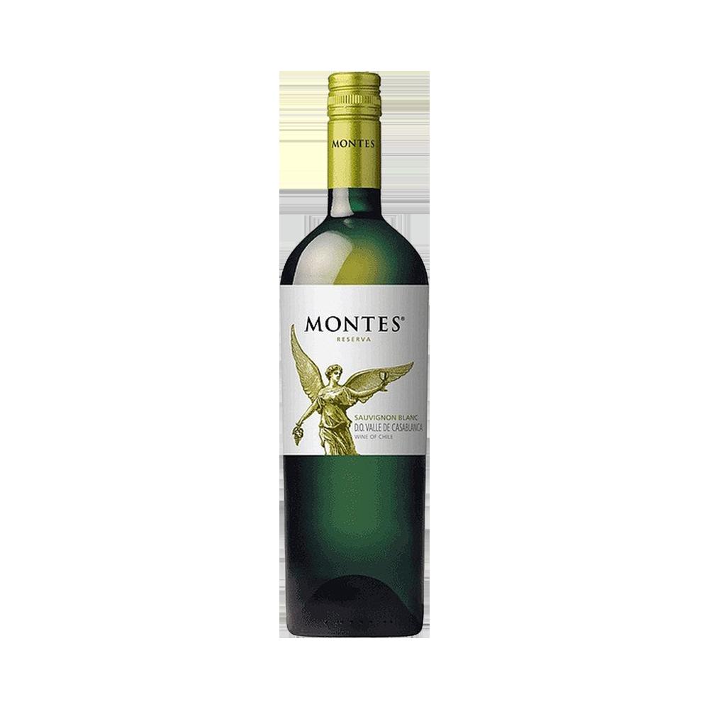Montes Reserva Sauvignon Blanc - Vin Blanc
