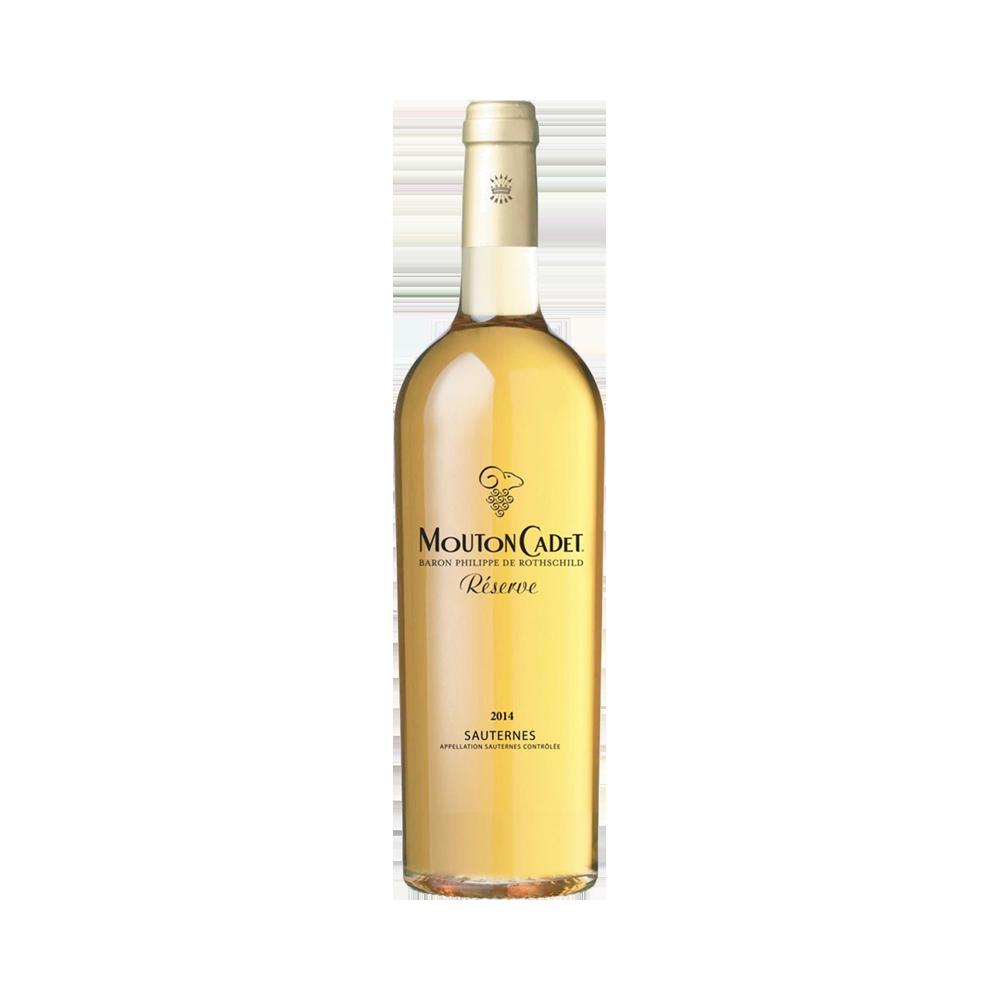 Mouton Cadet Reserve Vin Blanc