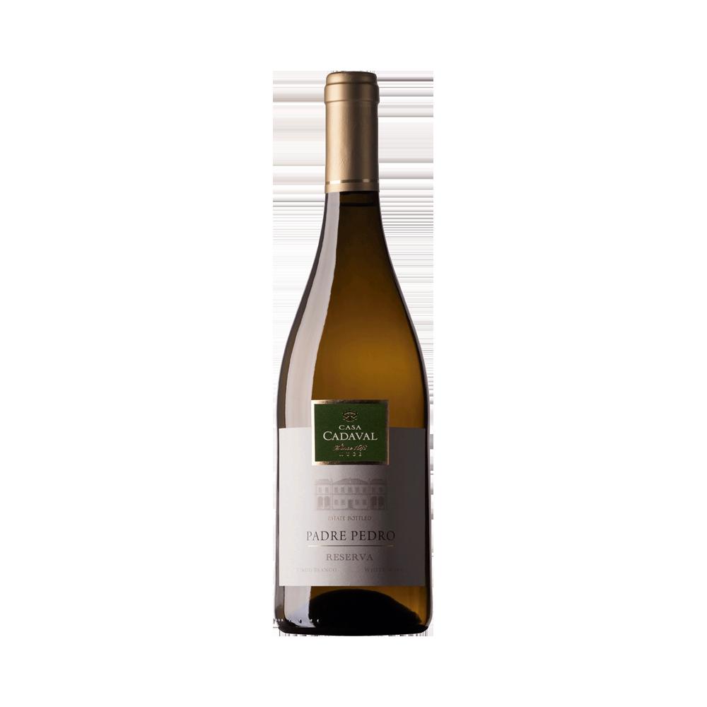 Padre Pedro Reserva Vin Blanc