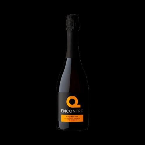 QdoE Encontro Brut - Vino Espumoso