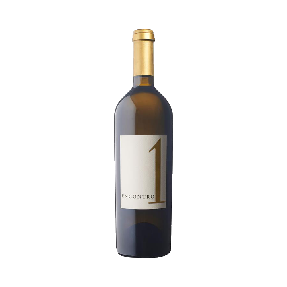 Encontro 1 - Vino Blanco
