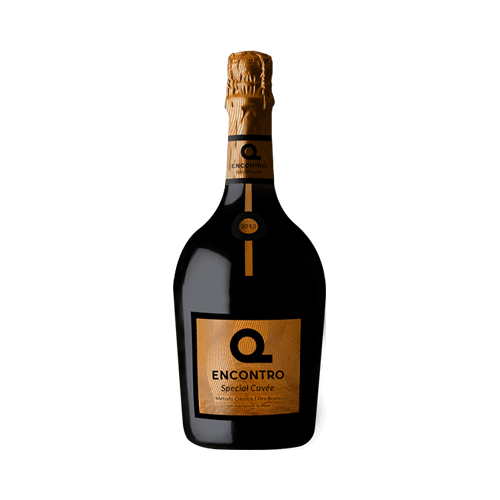Quinta do Encontro Special Cuvée - Mousserende Wijn