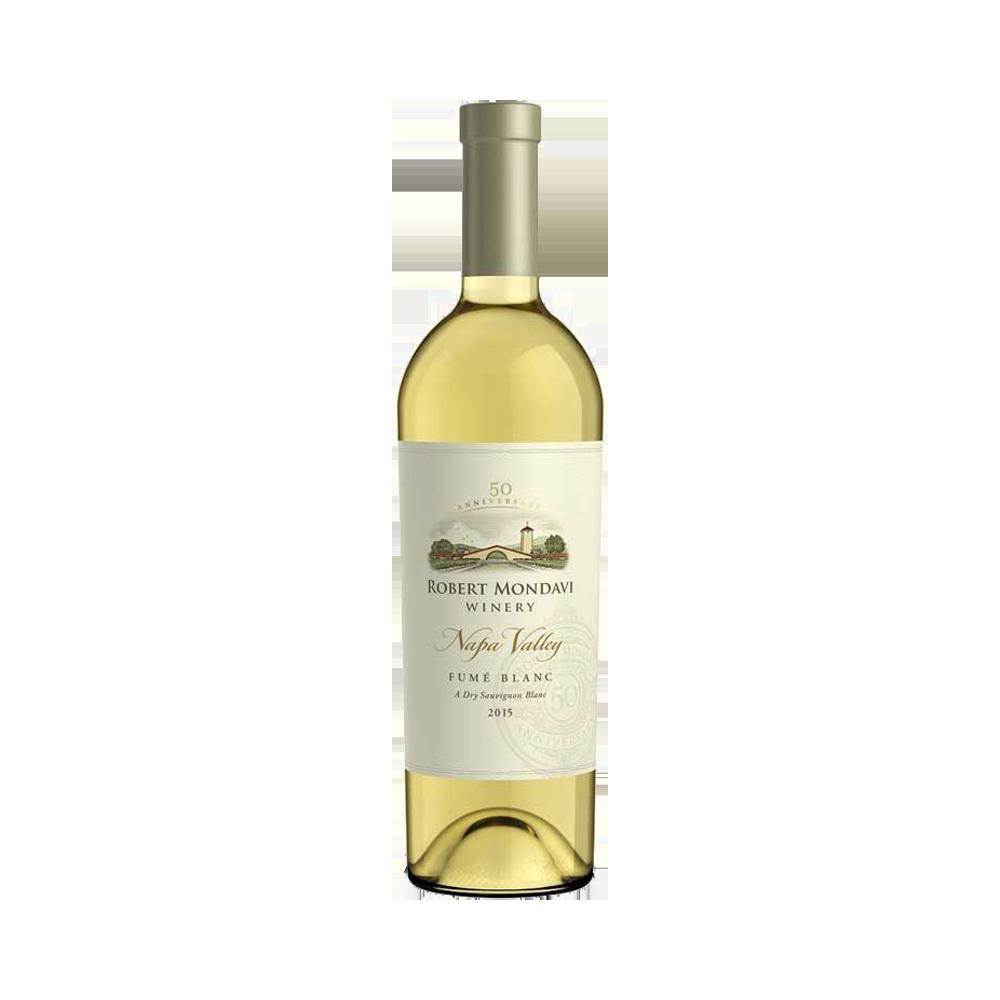 Robert Mondavi Fumé Blanc - Vino Blanco