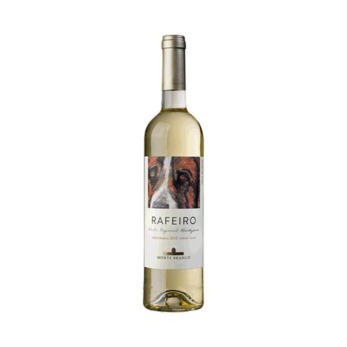 Rafeiro - Vin Blanc